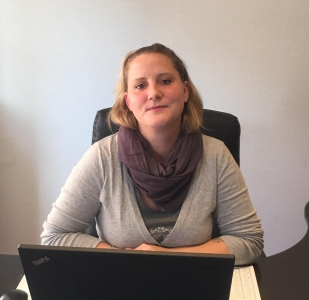Profilbild Stefanie Hödel
