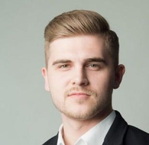 Profilbild Nikolaj Müller