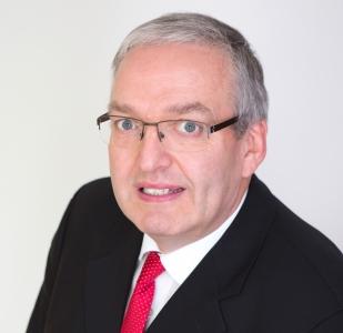 Profilbild Norbert Hackenfort