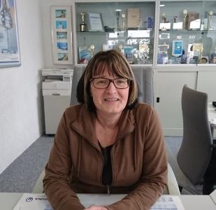 Profilbild Bärbel Henning