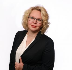 Profilbild Sandra Drüke