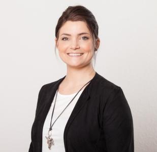 Profilbild Martina Hudic