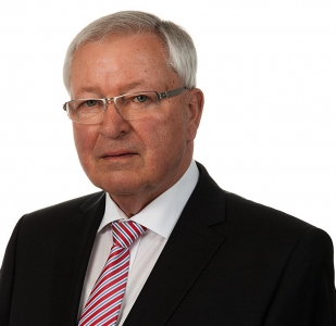 Profilbild Rolf Streitbürger