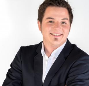 Profilbild Guido Wößner-Flügge
