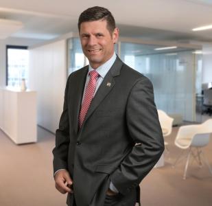 Profilbild Holger  Homfeldt
