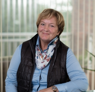 Profilbild Helga Klages