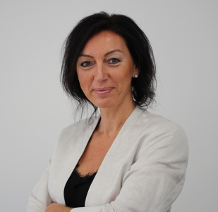 Profilbild Yvonne Gerstmeir