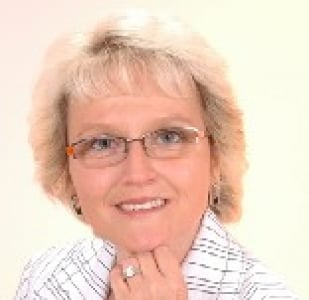 Profilbild Nicole Weber-Braun