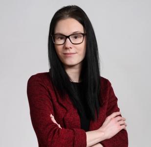 Profilbild Nadine Dietzsch