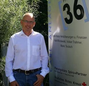 Hauptagentur Mario Teutsch