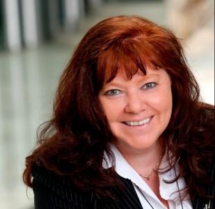 Profilbild Klaudia Dietz