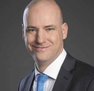 Verkaufsleiter Frank Huppertz