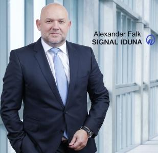 Bezirksdirektion Alexander Falk