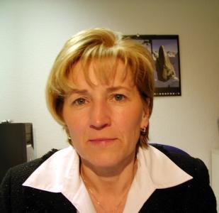 Profilbild Irmtraut Petry