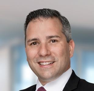 Verkaufsleiter Markus Huber