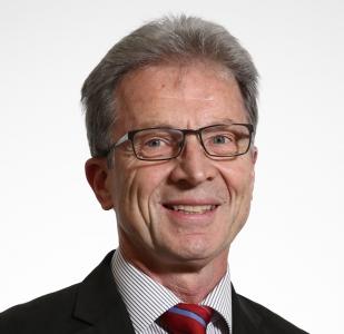 Reinhold Schörger