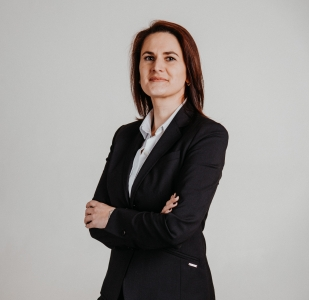 Profilbild Verena  Beckmann