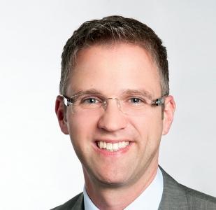 Bezirksdirektion Patrick Holzmüller