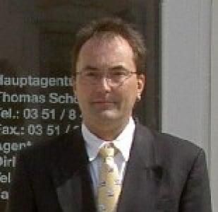 Agentur Thomas Schossig