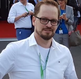 Patrick Prangel