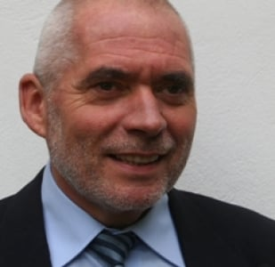 Klaus-Peter Schmottlach
