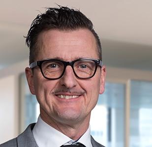 Profilbild Oliver Wenniges