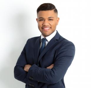 Profilbild Simon Tabiri