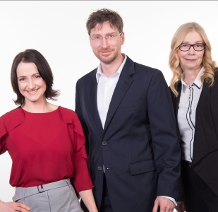 Bezirksdirektion Katharina Sinn
