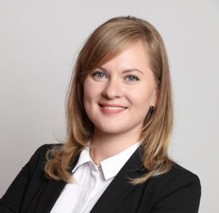 Profilbild Angelika Budtschenko