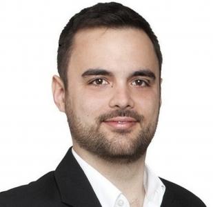 Profilbild Alexander Ziogas