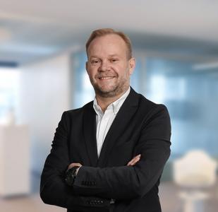 Bezirksdirektion Jochen Schürmann
