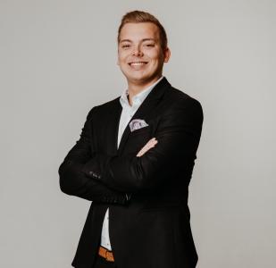 Profilbild Yannick Lampe