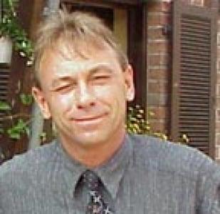 Bernd Hörter