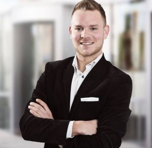 Profilbild Patrick Scheuerer