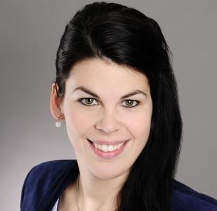 Profilbild Jacqueline Laimer