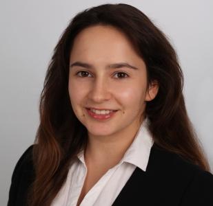 Profilbild Sara Zinga