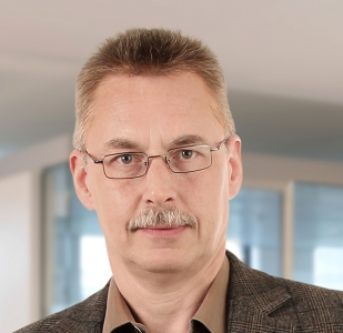 Profilbild Frank Marschall