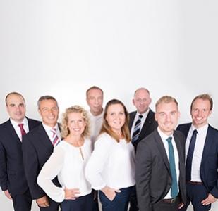Bezirksdirektion Wiegand Heine