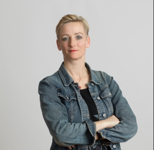 Profilbild Ramona Schumacher-Kalski