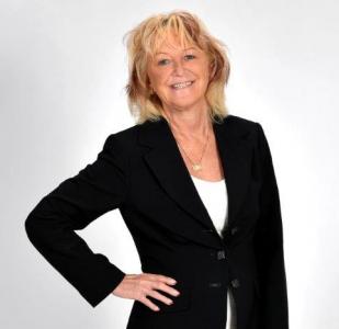 Profilbild Ines Bauer