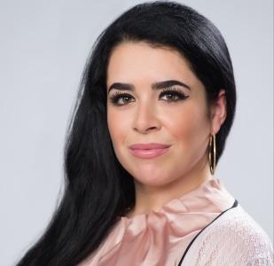 Profilbild Vivienne Zawodchikov