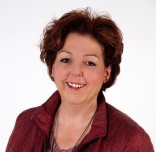 Profilbild Michaela Sanders