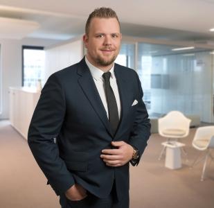 Profilbild Marcel Krohn