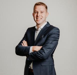 Profilbild Julian Schubert