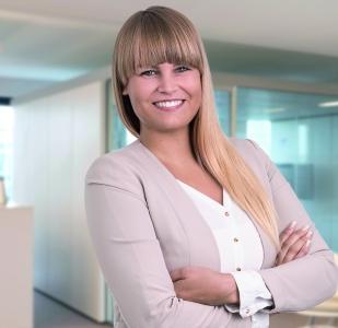 Profilbild Vanessa Schrader