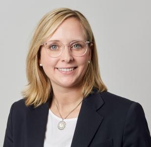 Profilbild Linda Michel