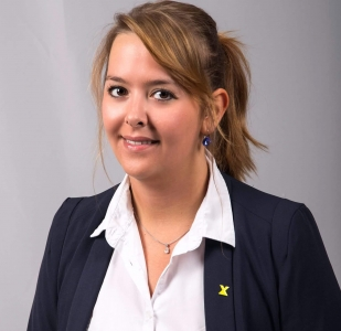 Profilbild Jennifer Eller-Walterscheid