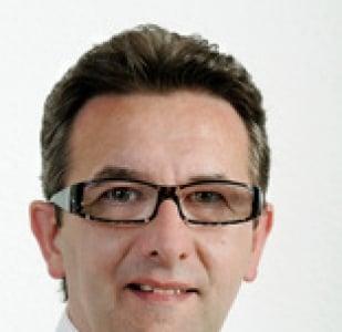 Profilbild Goran Letica
