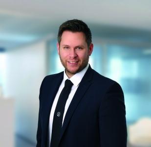 Profilbild Kevin Kleinsmann
