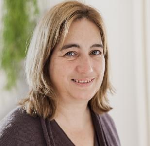 Sabine Piegenschke